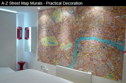 Bespoke digital photo canvas wallpaper wall murals for Digital print mural