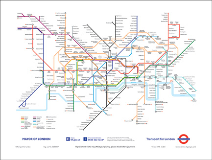 tfls london underground map